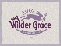 A Wilder Grace —Logo Design