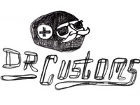 Dr.customs sketch