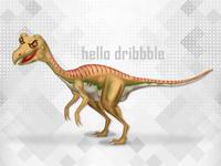 Character design 1 ux ui dhaka art modern game design illustration bangladesh popular digital art cg dragon game art 2d character drawing charecter dino dinosaur charecter design