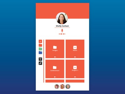 Meeting Conference App