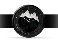 Watch User Interface