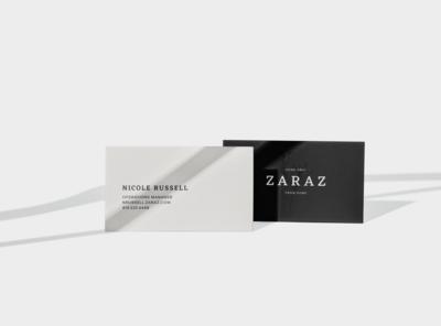 ZARAZ