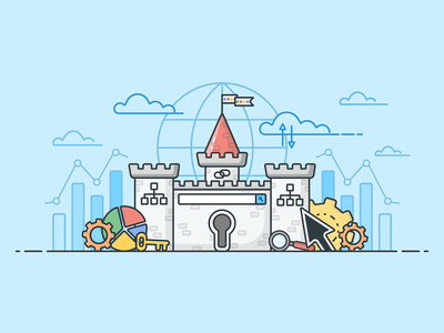 Search Engine Optimization Castle