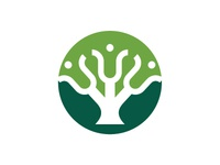 Unique Tree People Logo