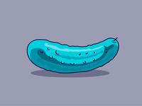 on Cucumber