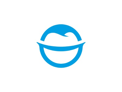 Dental Clinic Logo letter business identity simple technology symbol elegant modern smile repair health dentistry decay cavity teeth tooth rehabilitation care dental