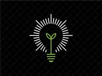 Green Energy Logo
