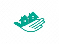 Real Estate Developer Logo