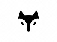 Letter T Fox Logo