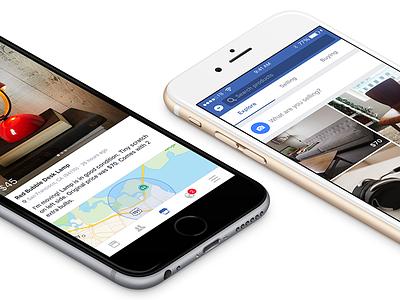 Facebook Marketplace ios mobile commerce marketplace facebook