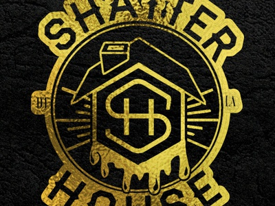 Shatterhouse Logo