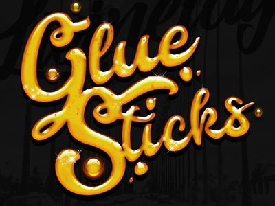 Gluesticks Logo