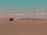 Empty Landscape 01