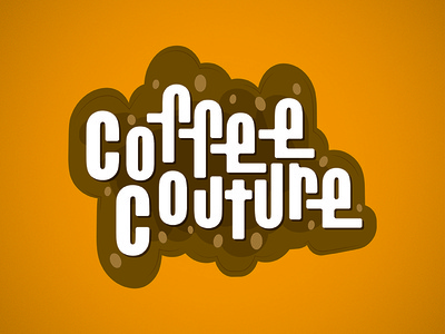 Coffee Couture