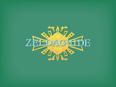 Zeldaguide Logo Concept