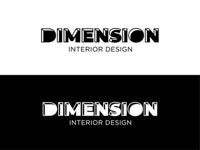 Dimension Interior Design #2