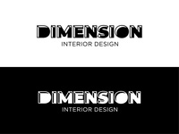 Dimension Interior Design #2