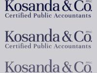 Kosanda & Company Logo