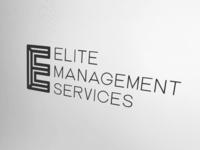 Elite Management Services Logo