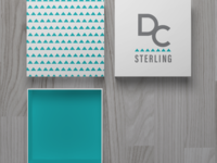 DC Sterling jewelry