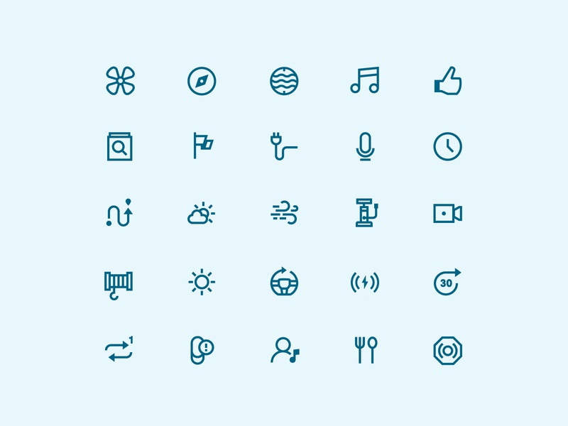 Upcoming Icon Suite ios illustration web app ux ui illustraion designs icon set icons illustrator design icon design iconography icon