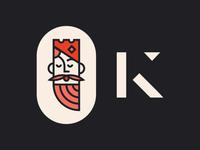 Kingsfield Identity