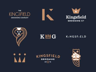 Kingsfield Grooming Identity