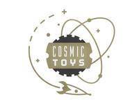 Cosmic Toys Logo