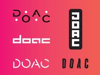 D.O.A.C. Logotype