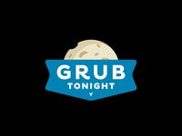 GrubTonight App Logo