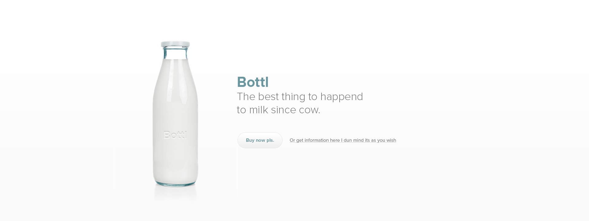 Dribbble - bottle.png by Simon Godbout