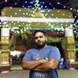 Thinesh Sridhar