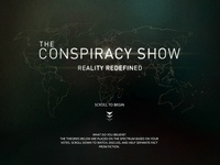 Conspiracy Show