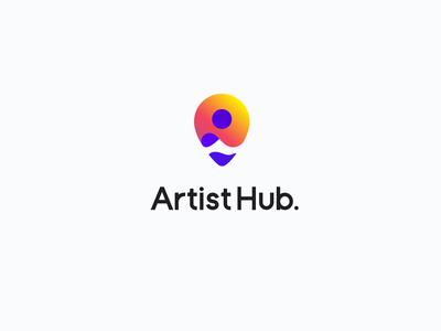 Artist Hub.