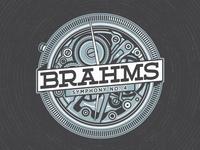 Brahms Clockwork