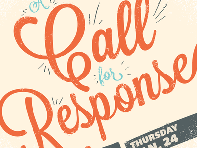 Call and Response - FW AdFed Direct Mail