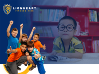 Find Best Coaches For Kids With Lionheart Fitness Kids.