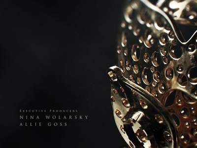 THE CROWN - Main Title Sequence