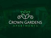 Crown Gardens Apartments Logo