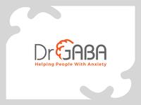 Dr Gaba Logo Design