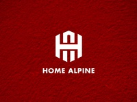 Home Alpine Logo