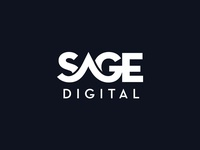 SAGE Digital Logo