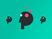 Illustration for User Personas article