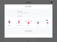 New Project on HolaBrief