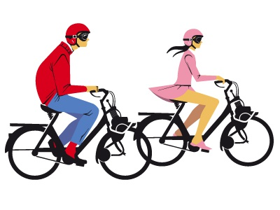 Illustration Solex