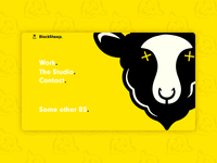 Blacksheep Website