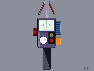 PKE Meter Illustration