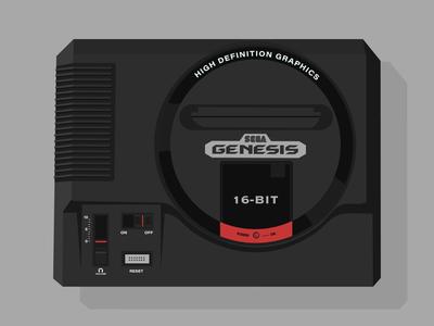 Genesis does what Nintendon't