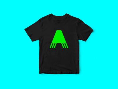 Neo Plaza identity / t-shirt