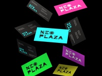 Neo Plaza / stationery